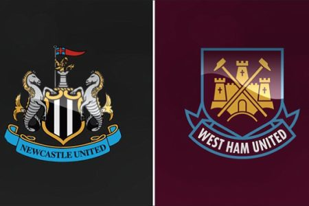 Newcastle United vs West Ham United Premier League TV channel, live streaming online, start time