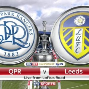 Leeds United vs QPR preview: Championship 2018-19 LIVE stream, team news, betting, TV, Live Scores