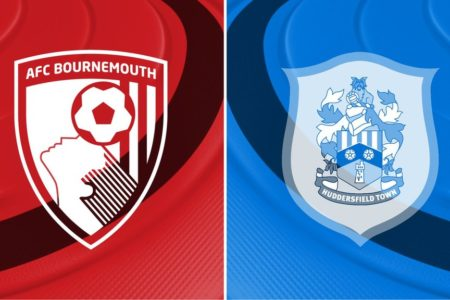 Bournemouth vs Huddersfield: Premier League 2018-19 TV and live stream details team news, betting, TV, Live Score