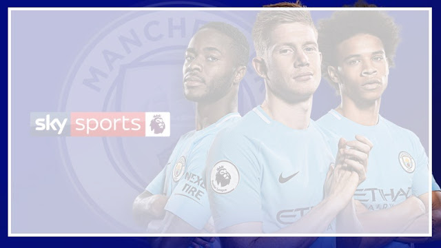 Manchester City vs Everton live stream and TV Channel Details for Premier League
