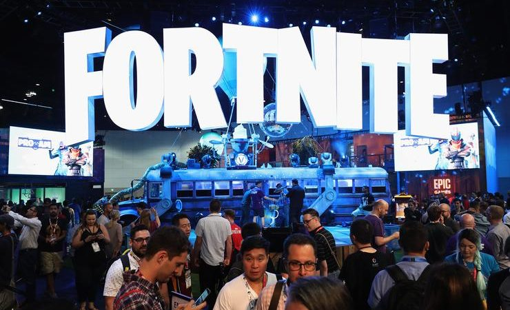 Chinese Ethics Board Orders Bans on Several Games Including PUBG and Fortnite