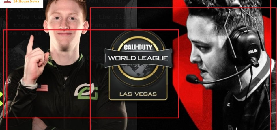 CWL Vegas: Five things we learned from day one of Pool Play