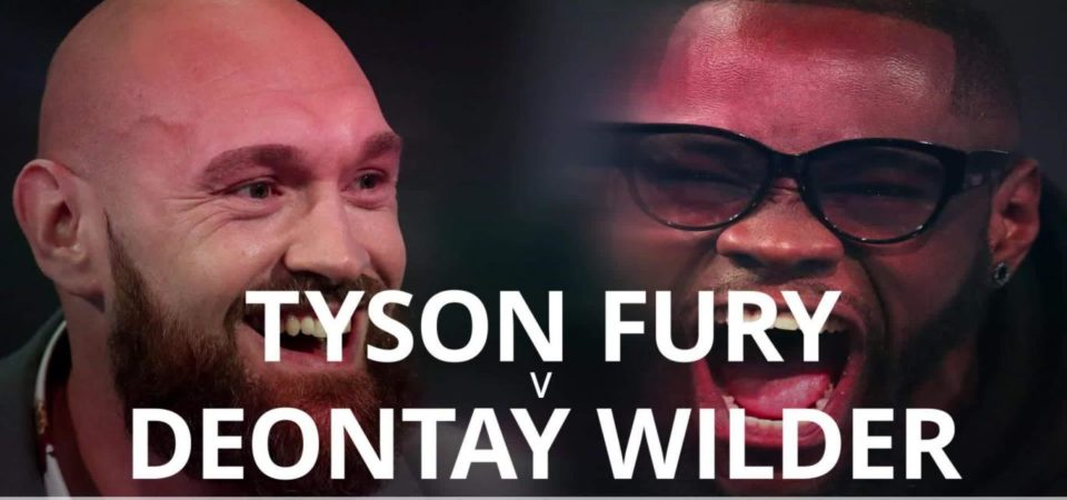 Tyson Fury vs Deontay Wilder start time is a massive problem for Chelsea man Ruben Loftus-Cheek