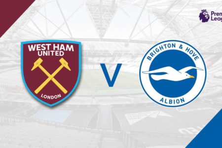 West Ham United 2-2 Brighton live stream and TV Channel Details for Premier League