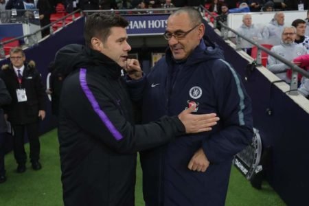 Tottenham vs Chelsea EFL Cup semi-final date and kick-off time confirmed