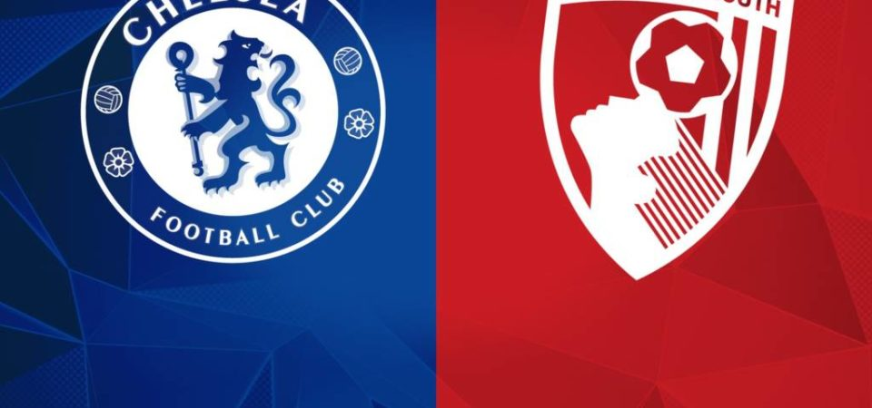 Chelsea 1-0 Bournemouth Live Stream, TV Channels, team news, preview and predictions for Carabao Cup – Qtr
