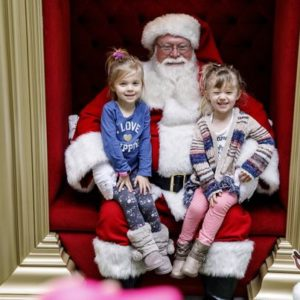 Christmas Day 2018: What's open, what's closed on Dec. 25?