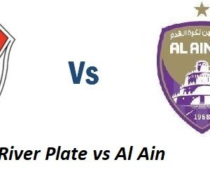 River Plate vs Al Ain Live Stream TV channel, live stream, team news, and kick-off time for FIFA Club World Cup