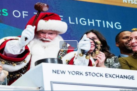 Walmart and Target Face Christmas Eve in Bear Market Territory