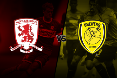 Middlesbrough vs Burton Albion  preview: Carabao Cup 2018-19 LIVE stream, team news, betting, TV, Live Scores