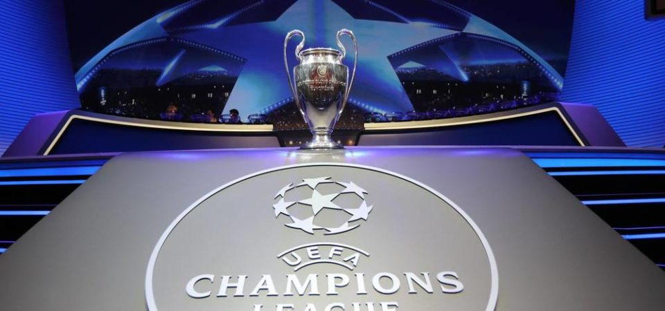 Uefa Champions League Last 16 confirmed: Every team who has qualified for the knockout stage draw