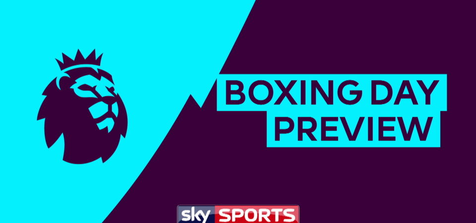 Premier League Boxing Day Fixtures Live Streaming: Who are Manchester United, Liverpool, Arsenal facing?