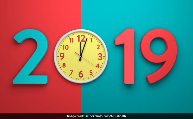 Happy New Year 2019: Thoughtful New Year Wishes For Your Loved Ones