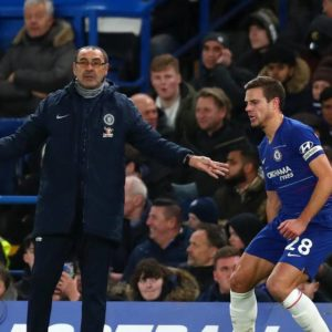 Chelsea 0 Southampton 0: Maurizio Sarri's Blues draw a blank at Stamford Bridge