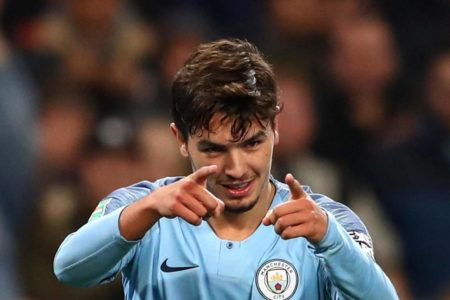 Brahim Diaz posts heartfelt goodbye message to Man City ahead of Real Madrid transfer