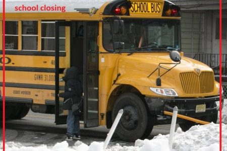 N.J. school closings, delayed openings for Tuesday (Jan. 22, 2019)