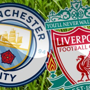 Man City 2-1 Liverpool line ups: Predicted XIs for tonight's Premier League clash at the Etihad