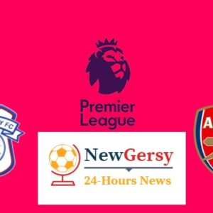 Arsenal vs Cardiff City: Score prediction, line-ups, live stream, TV, h2h – Premier League preview