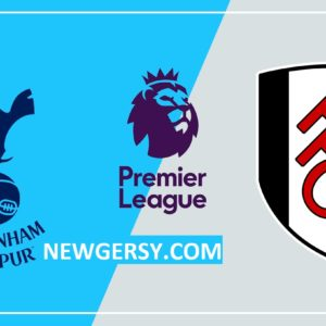 Fulham vs Tottenham: Premier League live stream, team news, line-ups, h2h