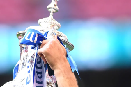 KICK-OFF TIME AND TICKET DETAILS FOR CHELSEA'S FA CUP GAME ANNOUNCED