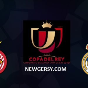 Real Madrid vs Girona: TV channel, live stream, squad, Team news & preview Copa del Rey – Quarter Final