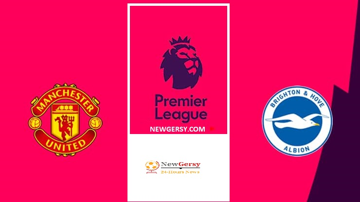 Manchester United vs Brighton Live Stream: Premier League live stream, team news, line-ups, TV,