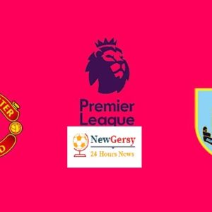 Manchester United vs Burnley: Score prediction, line-ups, live stream, TV, h2h – Premier League preview