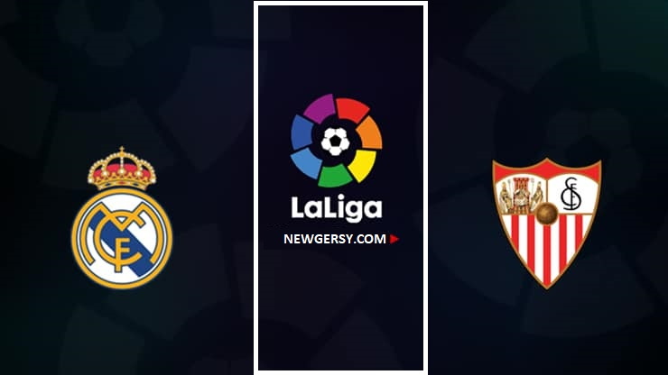 Real Madrid vs Sevilla LaLiga Preview: Live Stream, TV, Team News