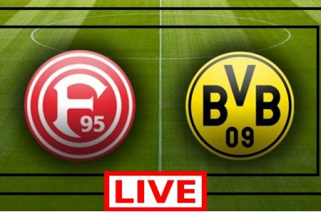 Borussia Dortmund vs Fortuna Düsseldorf Friendly Match LIVE stream, team news, betting, TV, Live Score