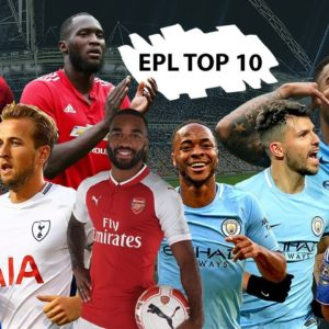 Premier League top scorers: Golden Boot goal standings for EPL 2018-19 season