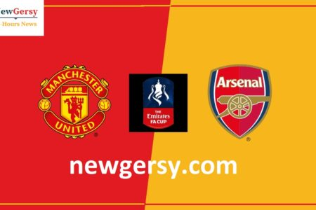 Arsenal vs Manchester United: FA Cup score prediction, line-ups, team news, odds, live stream, TV, tickets, h2h