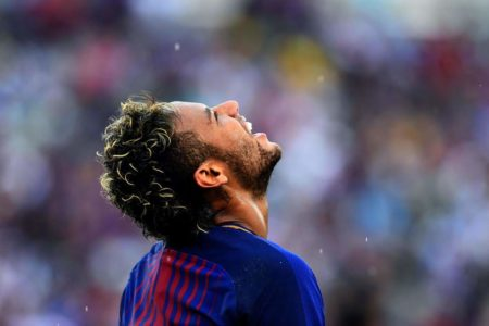 Neymar to Barcelona: Ernesto Valverde discusses transfer talk around 'world'-class' PSG star