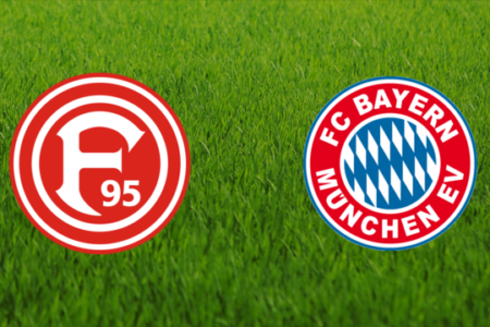 Fortuna Düsseldorf 7-9 Bayern Munich: Live stream Team News for Telekom Cup probable line-ups, match stats and LIVE blog