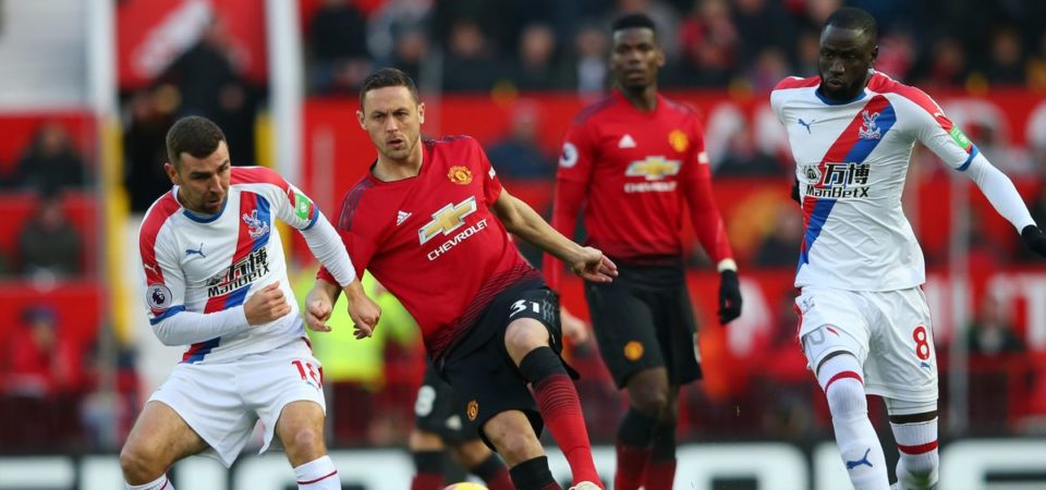 Crystal Palace vs Manchester United: Score prediction, lineups, live stream, TV, h2h – Premier League preview