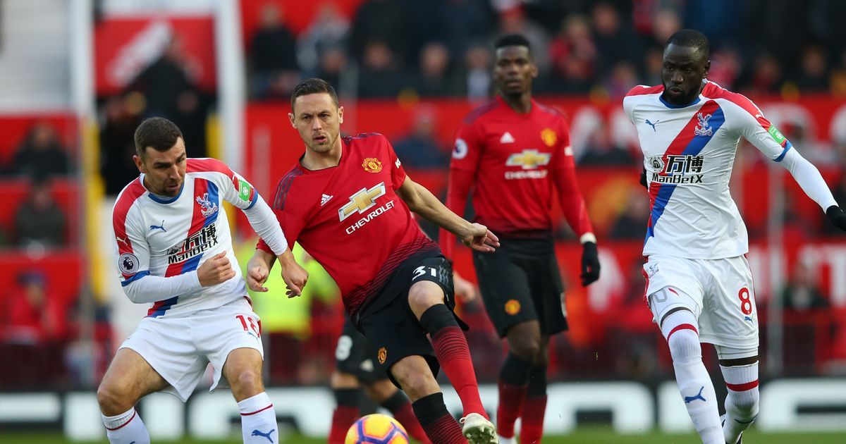 Getafe Real Valladolid Live Score Video Stream And H2h: Crystal Palace Vs Manchester United: Score Prediction