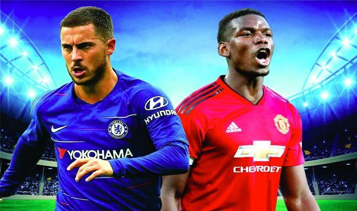 Chelsea vs Manchester United team news: Predicted line-ups for FA Cup clash