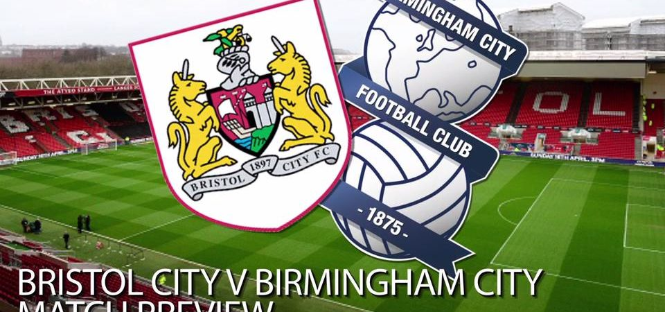 Bristol City vs Birmingham City: Score prediction, lineups, live stream, TV, h2h – Sky Bet Championship preview