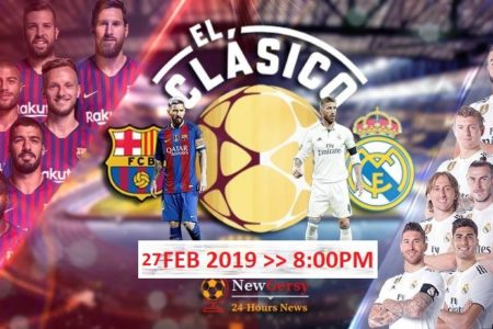 Real Madrid vs Barcelona: Score prediction, lineups, live stream, TV, h2h – Copa Del Rey El Clasico preview