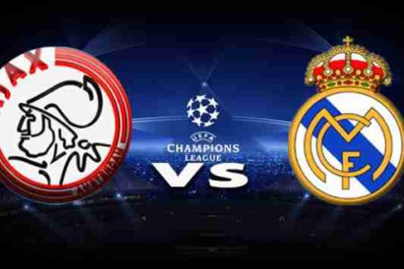 Ajax vs Real Madrid: Score prediction, live stream, TV, h2h – Champions League preview