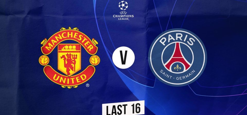 Manchester United vs PSG: Score prediction, lineups, odds, live stream, TV, h2h – Uefa Champions League preview