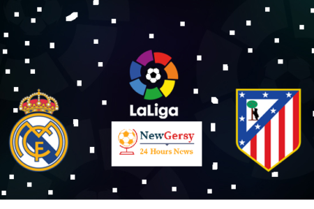 Atletico Madrid vs Real Madrid derby preview: LaLiga prediction, lineups, odds, live stream, TV, tickets, h2h