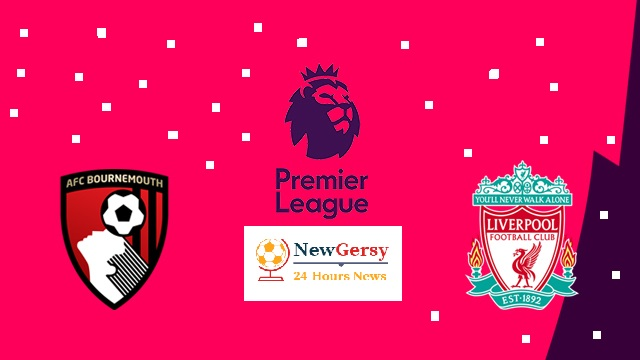 Liverpool vs Bournemouth: Prediction, lineups, odds, live stream, TV, tickets, h2h – Premier League preview