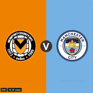 Newport Country AFC vs Manchester City: Score prediction, team news, live stream, TV, h2h – FA Cup preview