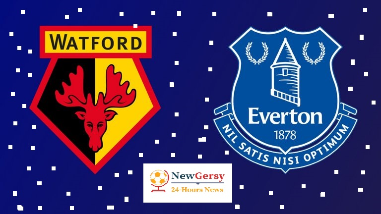 Watford vs Everton: Prediction, lineups, odds, live stream, TV, tickets, h2h – Premier League preview