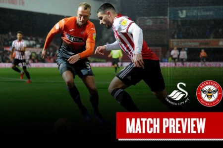 Swansea City vs Brentford: Score prediction, team news, odds, live stream, TV, tickets, h2h – FA Cup preview