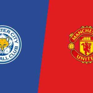 Leicester City vs Manchester United: Score prediction, line-ups, live stream, TV, h2h – Premier League preview