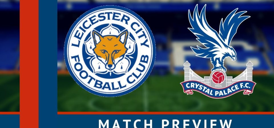 Leicester City vs Crystal Palace: Score prediction, lineups, live stream, TV, h2h – Premier League preview