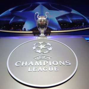 When is the Uefa Champions League quarter-final draw? Can I watch it on TV? Time, date, TV channel and more