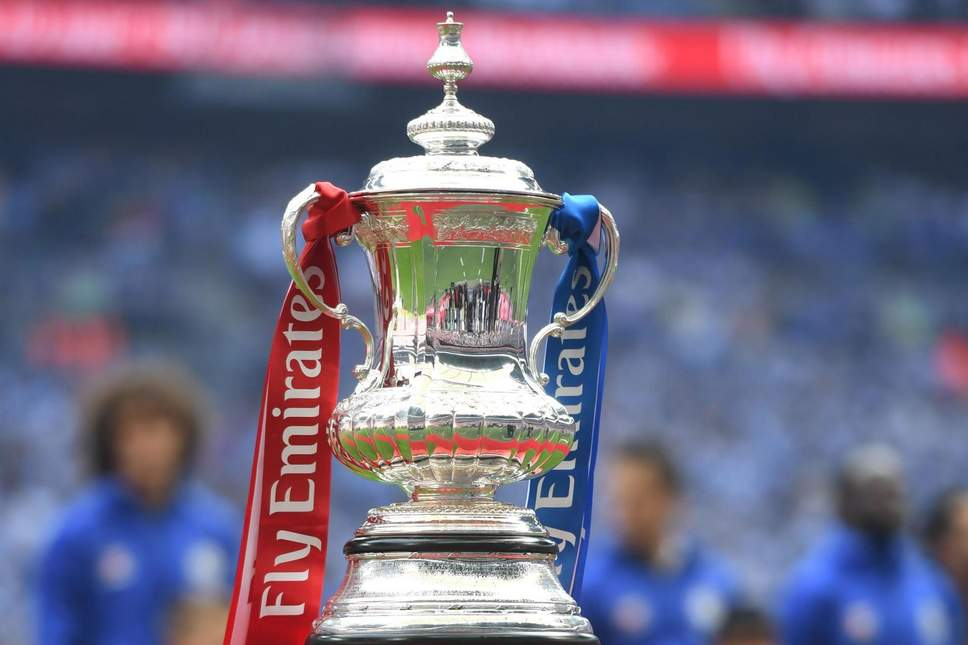 When is the FA Cup draw? Start time, TV channel, ball ...