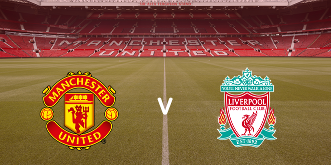 Manchester United vs Liverpool: Score prediction, lineups, live stream, TV, h2h – Premier League preview
